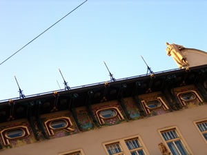 art deco prague
